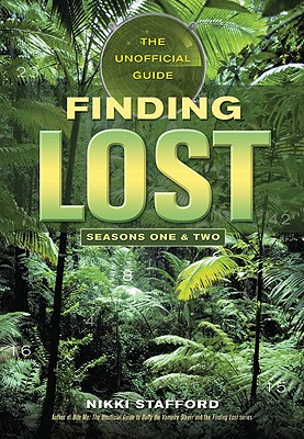 Finding Lost By Stafford, Nikki